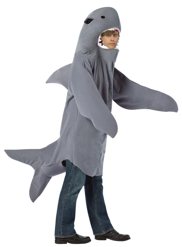 me-shark