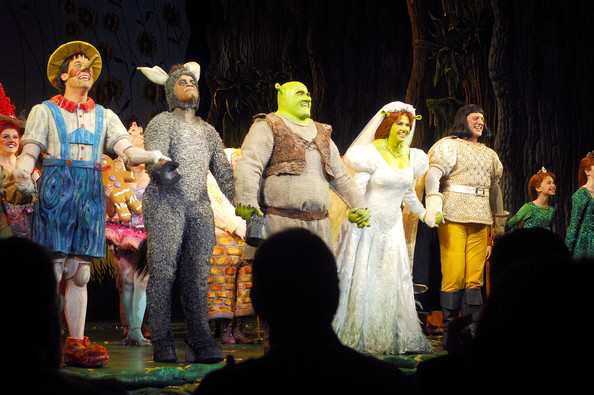 Fan Girl Friday: Julia Rants about Shrek The Musical ...